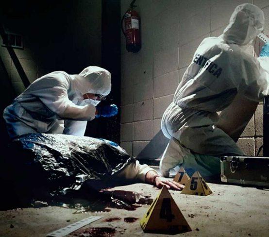 Diplomado Pericial en Criminología