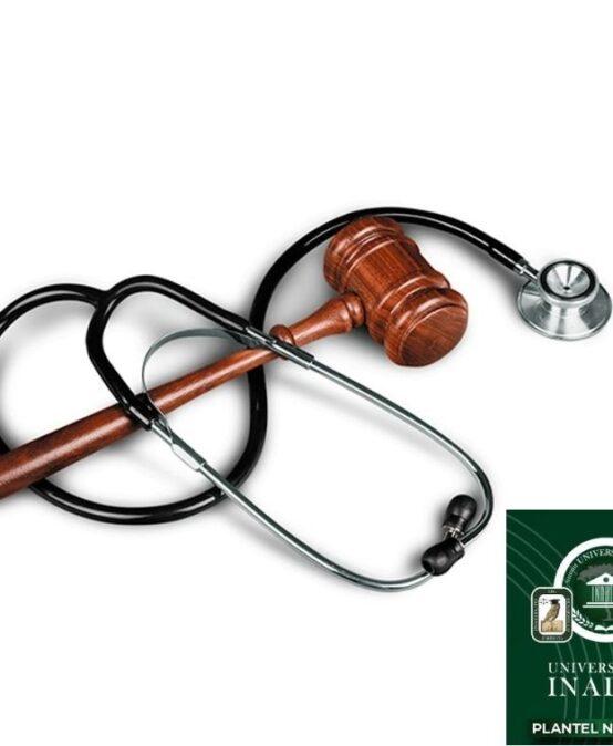 Responsabilidad Civil y Penal Médica