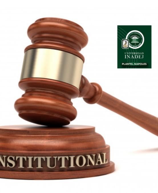 Maestría en Derecho Procesal Constitucional