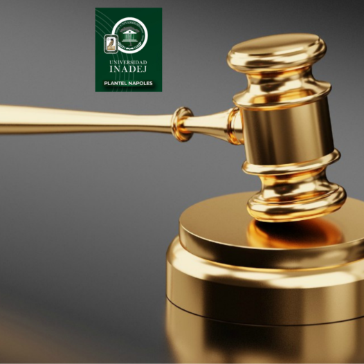 Maestría en Derecho Procesal Penal Acusatorio