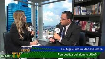 Perspectiva del Alumno UNAM